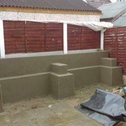 Sand and cement finish5